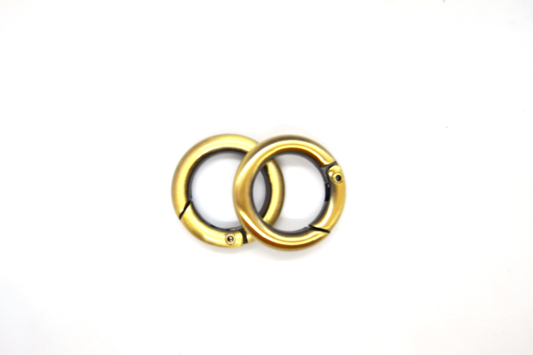 Replacement of Old Gold Rings