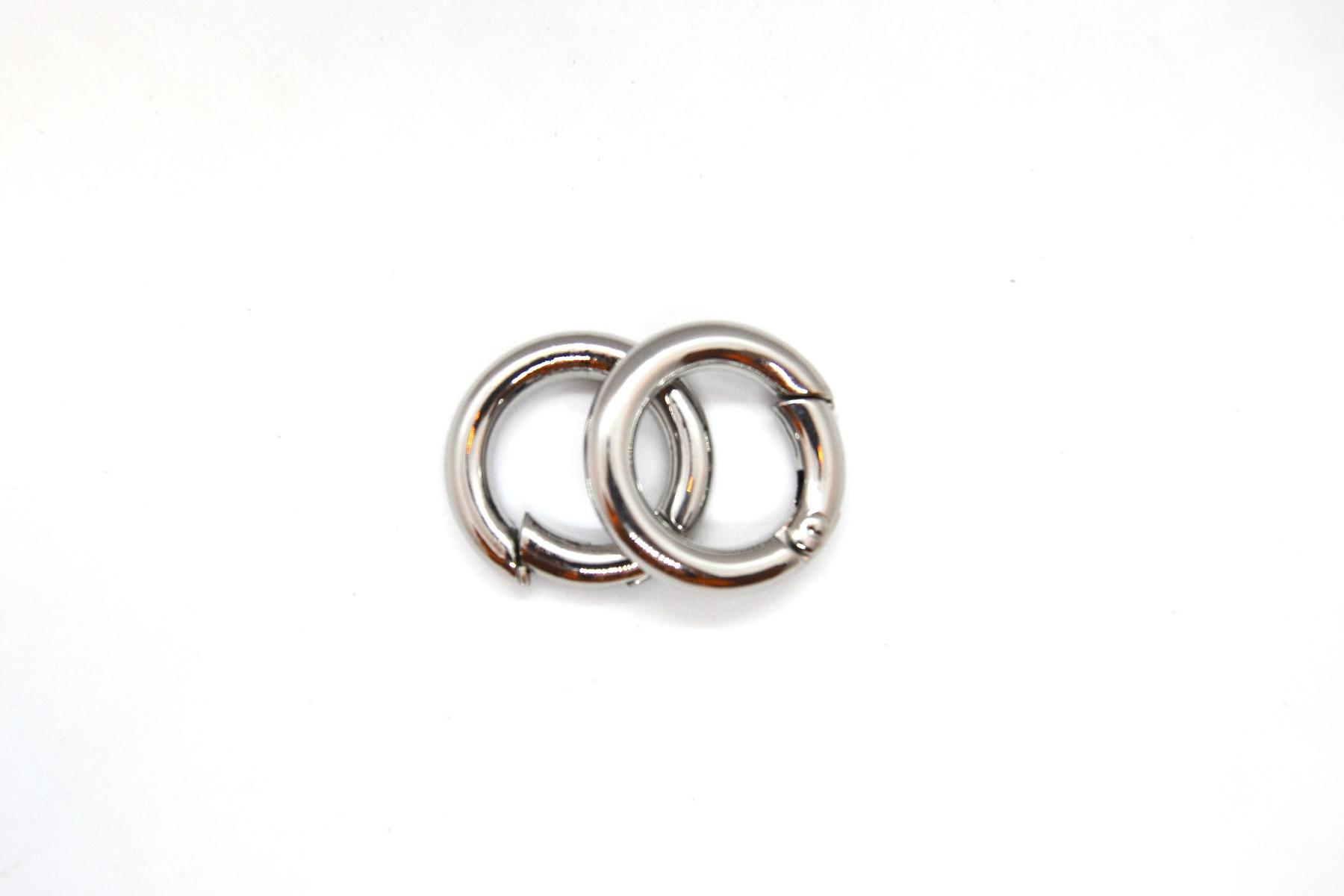 Replacement of Silver Rings